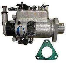 Injector pumps