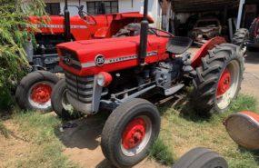 Massey ferguson 399 4×4 – Tractor Sales and Repairs